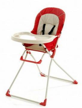 Scaun pentru luat masa, Mac Baby, Hauck - Pret   Preturi Scaun pentru luat masa, Mac Baby, Hauck