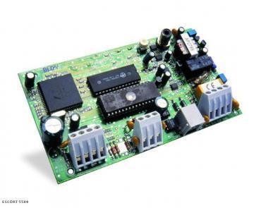 Modul de control DSC ESCORT 5580 - Pret | Preturi Modul de control DSC ESCORT 5580