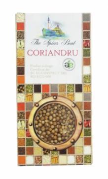Condiment bio - coriandru - Pret | Preturi Condiment bio - coriandru