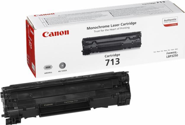 Incarcare cartuse CANON Black  CRG 713 - Pret | Preturi Incarcare cartuse CANON Black  CRG 713