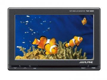 Alpine LCD Monitor TME-M680EM - Pret | Preturi Alpine LCD Monitor TME-M680EM