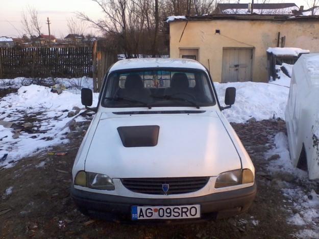 Dacia Pick-Up 2005 - Pret | Preturi Dacia Pick-Up 2005