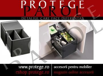 Selector de resturi menajere BLANCOSELECT BOTTON PRO 45/2 automat - Pret | Preturi Selector de resturi menajere BLANCOSELECT BOTTON PRO 45/2 automat