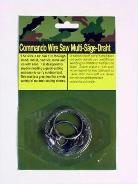 Fierastrau de Buzunar Commando - Pret | Preturi Fierastrau de Buzunar Commando