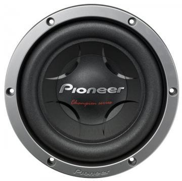 Pioneer TS-W257D4 - Pret | Preturi Pioneer TS-W257D4