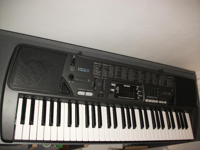 orga NOUA Casio CTK 700,clape mari de pian, 100 tones+100 ritm+100Song Bank - Pret | Preturi orga NOUA Casio CTK 700,clape mari de pian, 100 tones+100 ritm+100Song Bank