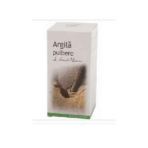 Argila Pulbere 150gr - Pret | Preturi Argila Pulbere 150gr