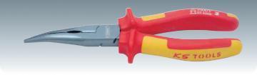 Cleste VDE cu cioc 200 mm - Pret   Preturi Cleste VDE cu cioc 200 mm