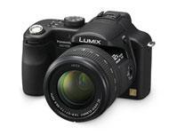 Camera foto digitala Panasonic DMC-FZ50EG-K - Pret | Preturi Camera foto digitala Panasonic DMC-FZ50EG-K