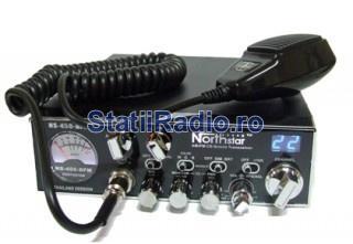 Statie radio Northstar NS-450-BFM - Pret   Preturi Statie radio Northstar NS-450-BFM