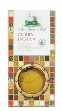 Condiment bio - curry indian - Pret | Preturi Condiment bio - curry indian