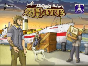 Le Havre - Pret | Preturi Le Havre